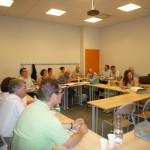 7e Université d'été Emploi, compétences et territoires